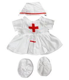 Zuster/verpleegster