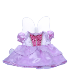 Cinderella met vleugels