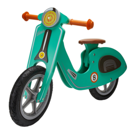 Dushi retro loop scooter