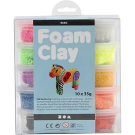 Foam Clay  Basic