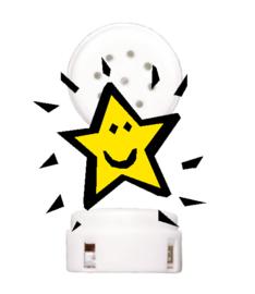 Muziekje  tinkle, twinkel little star