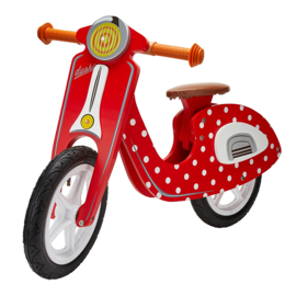 Dushi loopscooter