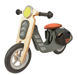 Dushi 2-wiel loop scooter