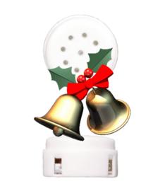 Muziekje Jingle bells