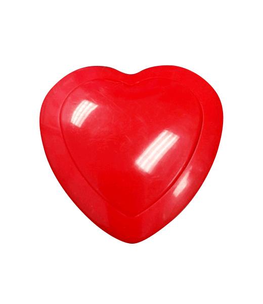 Kloppend hart
