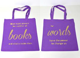 """Books Words"""