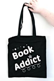 """""""Book Addict"""""""