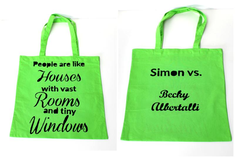 """Houses Rooms Windows"""