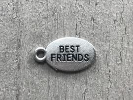 Bedel best friends ovaal
