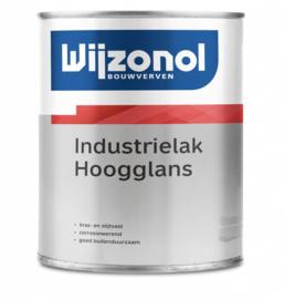 Industrielak Hoogglans