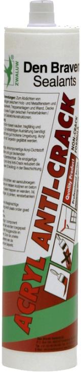 Acryl Anti-Crack
