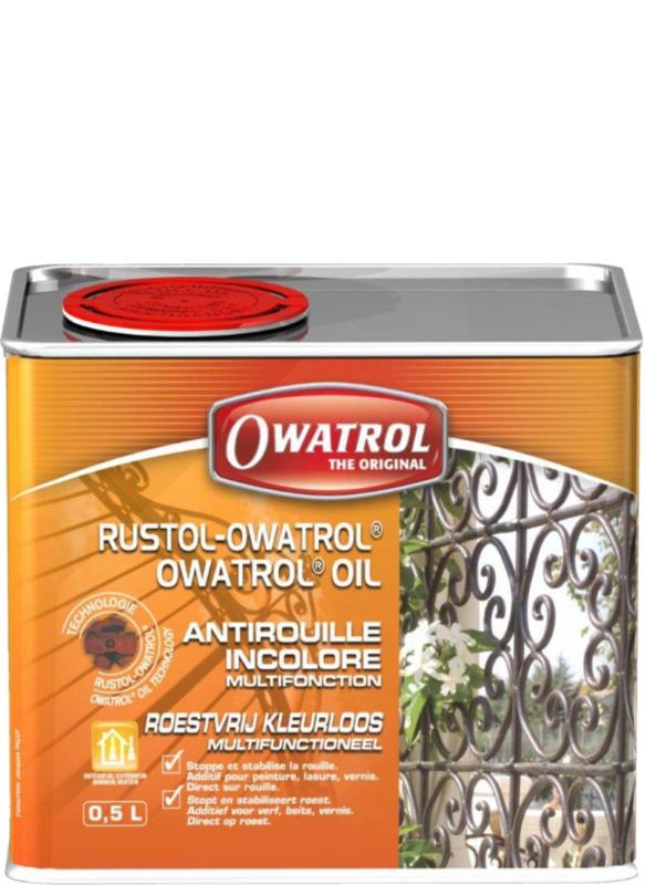 Rustol Owatrol