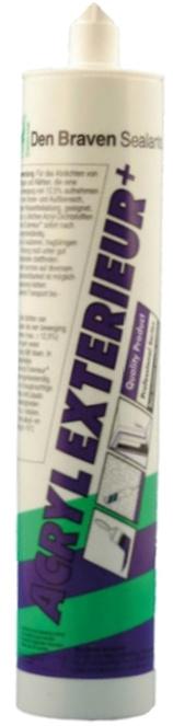 Acryl Exterieur