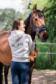 Hoodie Horse in Mind