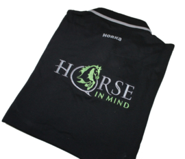 Polo Horse in Mind