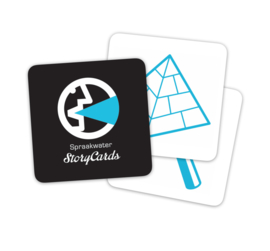 Spraakwater StoryCards