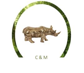 Rhino Goud