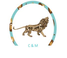 Lion Goud