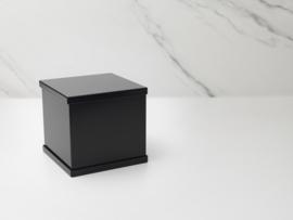 Pralinebox zwart