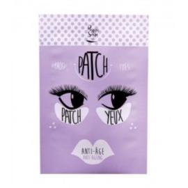 Eye patch anti-ageing
