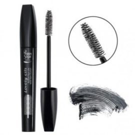 Lovely cils mascara zwart