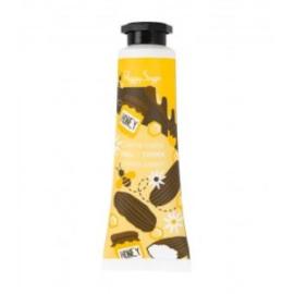 Handcreme honing - tonkabonen
