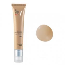 BB crème foundation Beige