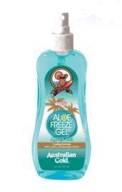 Australian Gold Aloe Freeze gel
