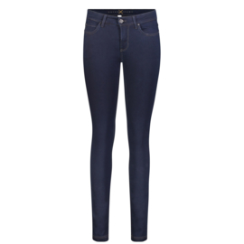 MAC DREAM JEANS SKINNY 'DARK RINSE WASH'