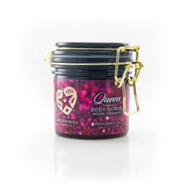 Queen Body Scrub 250 ml