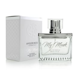 My Musk Parfum 50 ml
