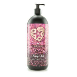 Baby Talc Hands and Body Cream 1 liter