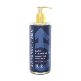 Mannen Cleansing Gel 300 ml
