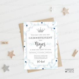 Uitnodiging | Niyas