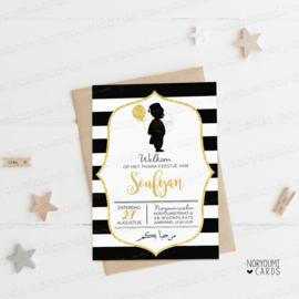 Uitnodiging | Soufyan