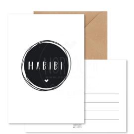 Kaart | Habibi