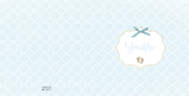 Geboortekaart  | Yousri
