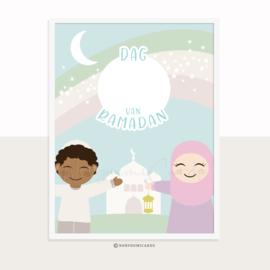 Poster | Ramadankids