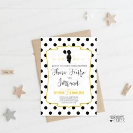 Uitnodiging | Imraan