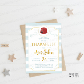 Uitnodiging | Anis