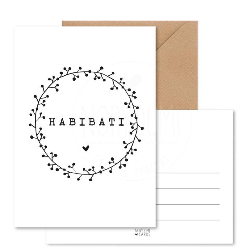 Kaart | Habibati