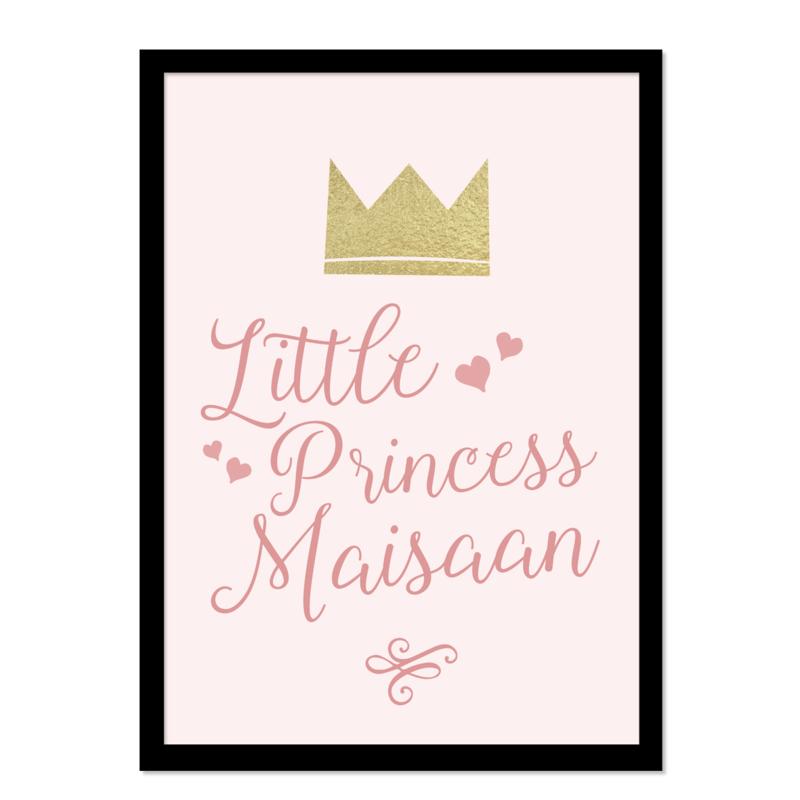 Poster | Little princess