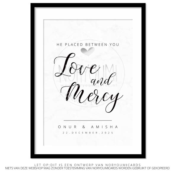 Poster   Love and Mercy