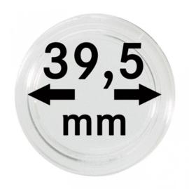 Muntcapsule 39,5 mm