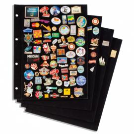 4 Pack Bladen Pins