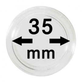 Muntcapsule 35 mm