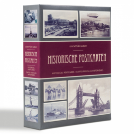 Leuchtturm Album Historische Postkaarten Klein