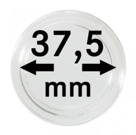 Muntcapsule 37,5 mm