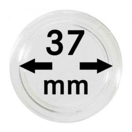 Muntcapsule 37 mm
