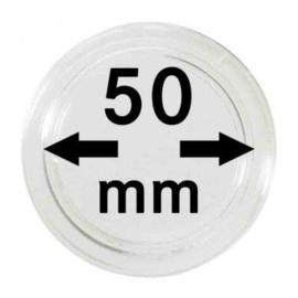 Muntcapsule 50 mm